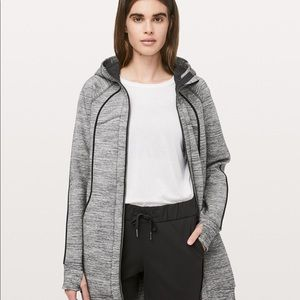 Lululemon Long For It Jacket